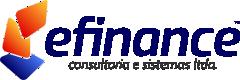 eFinance – Sistema para Loja de Móveis Logo